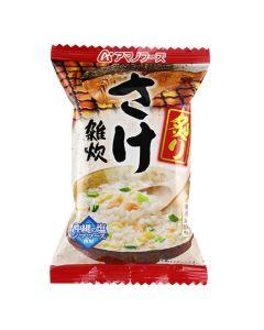 天野 - 三文魚快熟粥 RFSalmonCongee