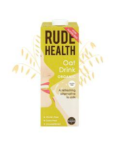 Rude Health - 有機燕麥素奶