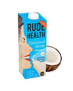 Rude Health - 有機椰子素奶