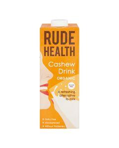 Rude Health - 有機腰果素奶