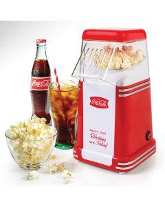 Nostalgia Electrics Coca-Cola Retro Mini Hot Air Popcorn Maker RHP310coke