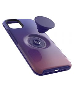OTTER+POP SYMMETRY SERIES CASE FOR IPHONE 11 PRO MAX - 漸變紫色