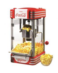 Nostalgia Electrics Coca-Cola Retro Kettle Popcorn Maker RKP630coke RKP630coke
