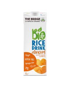 The Bridge - Bio Rice Drink Almond   RM-BM1000