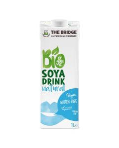 The Bridge - Bio Soya Drink  RM-BS1000
