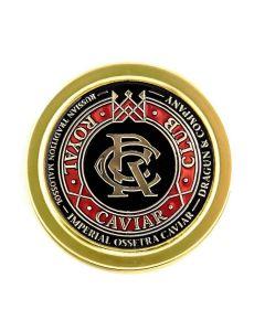 Royal Caviar Club - 黃寶石Ossetra魚子醬