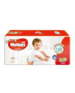 Huggies - Gold Pants L 40pcs 306-S7L