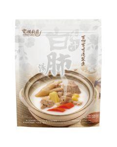 寶湖廚莊 - 杏汁白肺湯 SB-3012