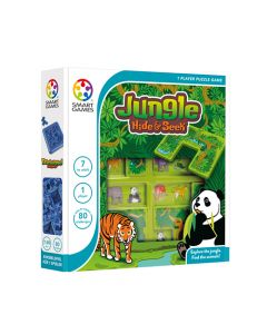 Smart Games - Jungle - Hide & Seek