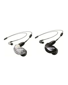 Shure Wireless SOUND ISOLATING EARPHONES (RMCE-BT2 Bluetooth 5.0 Version) SE215 (2 colors) SHURE_SE215
