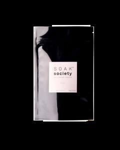 "SOAK SOCIETY 澳洲天然 ""ROSE"" 香氛舒壓浴鹽 100g YN102"