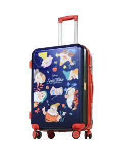 雪姑七友系列4輪行李箱20吋(SW9010T)