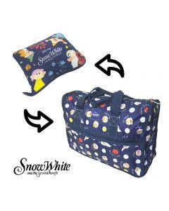 雪姑七友系列摺疊式旅行袋(SW9012)