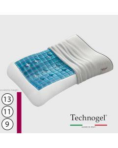Technogel® Contour Pillow (9cm) AC09