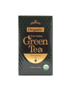 AWAKENING - Organic Pure Ceylon Green Tea TE0390