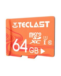 Teclast 64GB Micro SD Card Teclast_64GB