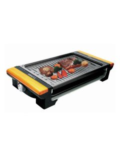 Turbo Italy 1300W BBQ Electric Grill Pan - TGP-878 TGP-878-GP