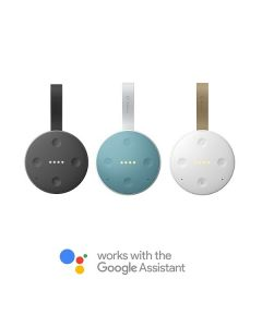 Mobvoi TicHome MIni 智能無線喇叭 (with Google Assistant)