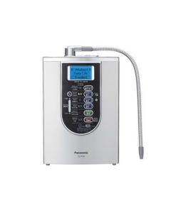 Panasonic - TK-AS66 Alkaline Ionizer (Premium Deluxe) (filter soluble lead) Silver TK-AS66_Silver