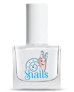 Snails 希臘水性兒童無毒指甲油 - 上層護甲油