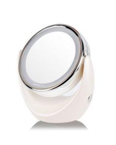 TouchBeauty 360° 可旋轉 LED 雙面美容鏡 AS0678 TOU08