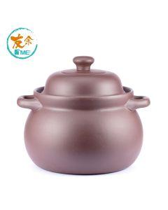 友余 - 手工紫砂湯煲 (5公升) TPC-01-5
