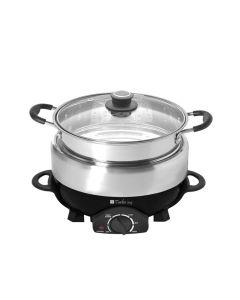 Turbo Italy 5L steamer pot - TSC-50 TSC-50-SP