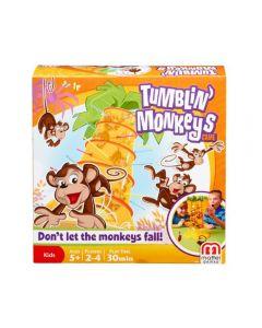 Mattel Games - Tumblin' Monkeys 52563