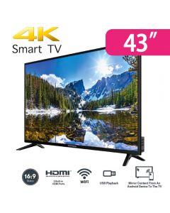 """Thomson - 43"""" Full HD TV - TVLED43STHK TVLED43STHK"""
