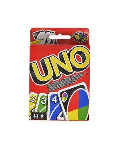 美泰遊戲 -  UNO紙牌遊戲