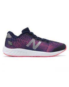 NewBalance Responsive Womens Flash V3 Shoes - Purple