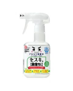 LEC GN 梳打電解水清潔泡沫400毫升 GenX-C00132