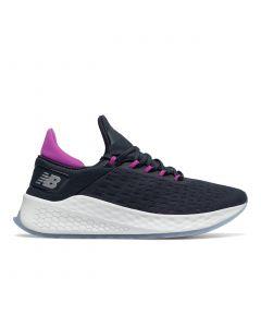 NewBalance Fresh Foam Womens Lazer V2 Shoes - Purple