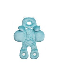 BenBat - Total Body Support (0-12m) - Blue WM005