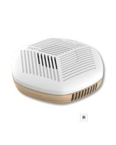 Lohas - XD05除味消毒空氣淨化器 (白色)