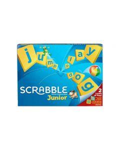 Mattel Games - Scrabble Junior - English Y9667