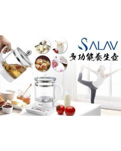 SALAV Multifunctional Pot - YS-F008 YS-F008