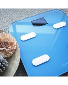 雲麥繽紛版10合1智能脂肪磅(兩種顏色) YUNMAI-M1302
