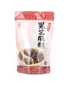 SWEET LAND - Black Sesame Cake ZC0671