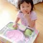 Cornflower 套裝 - 快樂海洋派對- 餐具禮盒 (七件裝) - Boy