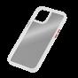 Momax iPhone 12 透明底背防護殼(iPhone 12 mini/ iPhone 12/ iPhone 12 Pro/ iPhone 12 Pro Max)