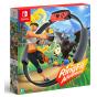Nintendo Switch『健身環大冒險』遊戲套裝