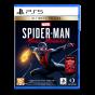 PlayStation®5 遊戲軟件《Marvel's Spider-Man: Miles Morales》終極版(ECAS-00015)