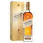 Johnnie Walker Gold Label Reserve 蘇格蘭威士忌, 75cl (2款包裝, 隨機發貨)