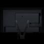 Logitech 羅技電視安裝套件XL -- 支援MeetUp視訊會議攝影機