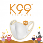 口罩工廠 - K99 成人立體口罩