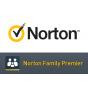 12個月Norton Family Premier服務 (請致電網上行服務熱線兌換)