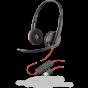 Plantronics Blackwire C3220 專業電腦有線耳機 (P209745-101)
