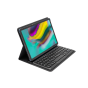 Samsung Galaxy Tab S6 Lite Targus書本式鍵盤皮套