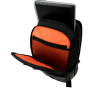 """(送HK$199旅遊萬用插頭) Targus TSB859APT GRID 15.6"""" 防撞抗水背包 - 黑色 (18L)"""